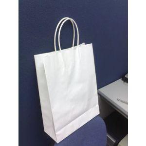 白色牛皮纸袋 - 温州纸制品加工厂